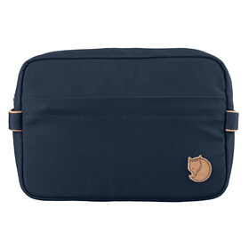 Fjällräven Travel Toiletry Bag Organisering blå